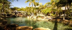 Colonial Palms Hotel Best Western - Accommodation Daintree