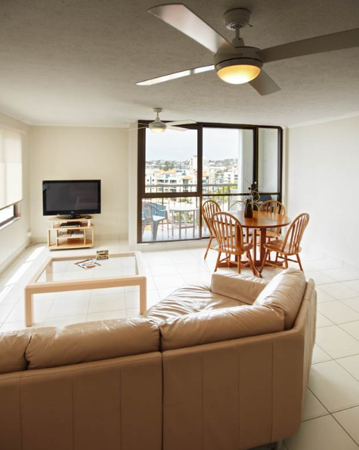 Langley Park Holiday Apartments