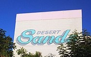Desert Sands Serviced Apartments - Accommodation Daintree