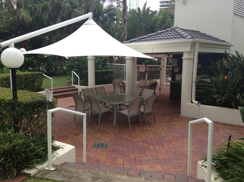 Crest Apartments - Accommodation Daintree