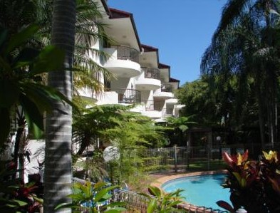 Scalinada Apartments - Accommodation Daintree