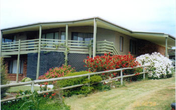 Currawong Holiday Home - Accommodation Daintree