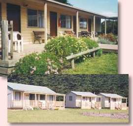 Twelve Apostles Motel and Country Retreat - Accommodation Daintree