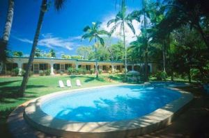 Villa Marine Seaside Holiday Apartments - Accommodation Daintree