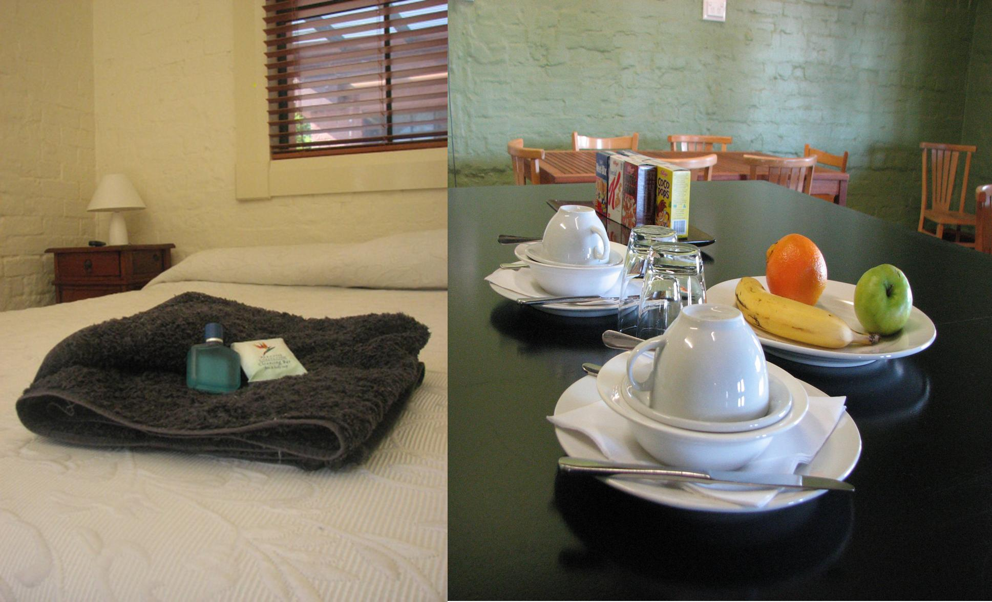 The Imperial Narromine - Accommodation Daintree