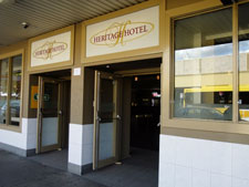 Heritage Hotel Penrith - Accommodation Daintree