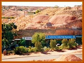 Comfort Inn Coober Pedy Experience Motel - Accommodation Daintree
