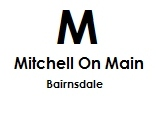 Mitchell On Main - Accommodation Daintree
