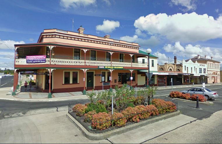 Murrumbidgee Hotel - Accommodation Daintree