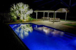 Barcaldine Motel amp Villas - Accommodation Daintree