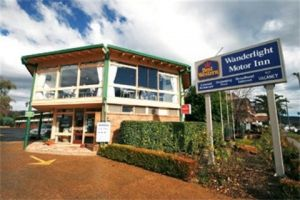 Wanderlight Motor Inn - Accommodation Daintree