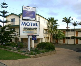 Kiama Cove Motel - Accommodation Daintree