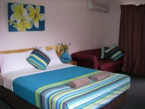 Kilcoy Gardens Motor Inn - Accommodation Daintree