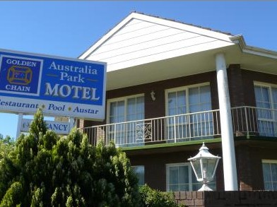 Australia Park Motel - Accommodation Daintree