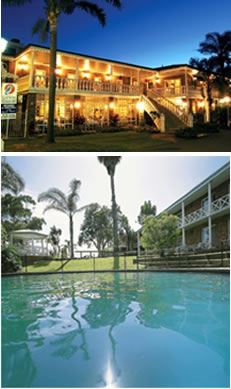 Country Comfort Terrigal - Accommodation Daintree