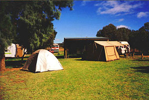 Princes Hwy Caravan Park - Accommodation Daintree