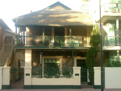 Grandview House Apartments - Accommodation Daintree