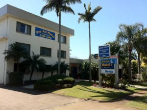 Bay Air Motel - Accommodation Daintree
