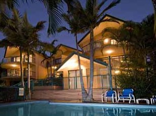 Karana Palms Resort - Accommodation Daintree