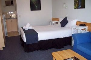 Aspley Motor Inn - Accommodation Daintree