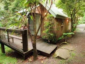 Mt Glorious Getaway Cottages - Accommodation Daintree