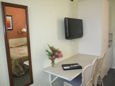 Wingham Motel - Accommodation Daintree
