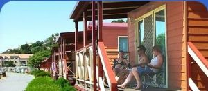 Brighton Caravan Park And Holiday Village - Accommodation Daintree