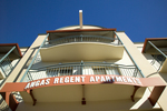 Angas Regent Apartments - Accommodation Daintree