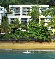 Meridien At Trinity - Accommodation Daintree