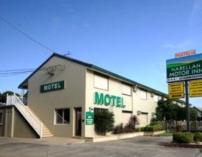 Narellan Motor Inn - Accommodation Daintree