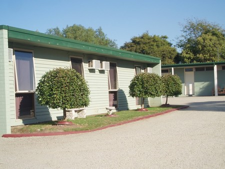 Leongatha Motel - Accommodation Daintree