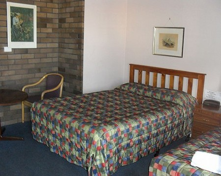 Downtown Motel - Accommodation Daintree