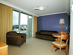 Waldorf Apartments Hotel Canberra - Accommodation Daintree