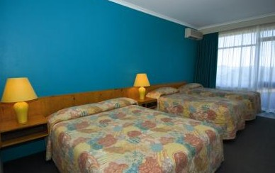 Gosford Motor Inn And Apartments - Accommodation Daintree
