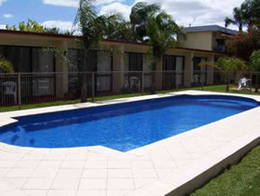 Sunraysia Motel and Holiday Apartments - Accommodation Daintree