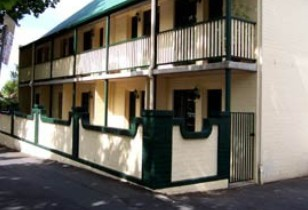 Town Square Motel - Accommodation Daintree