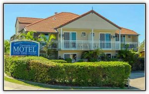 Chermside Court Motel - Accommodation Daintree