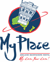 My Place - Adelaide Backpackers Hostel - Accommodation Daintree
