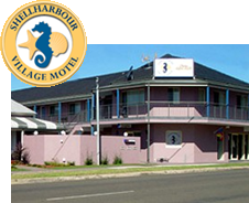 Shellharbour Village Motel - Accommodation Daintree