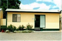 Murray Bridge Oval Cabin And Caravan Park - Accommodation Daintree