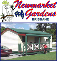 Newmarket Gardens - Accommodation Daintree