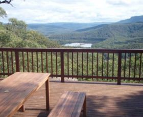 Kangaroo Valley Bush Retreat - Accommodation Daintree
