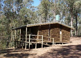 Parkvale Holiday Cabins