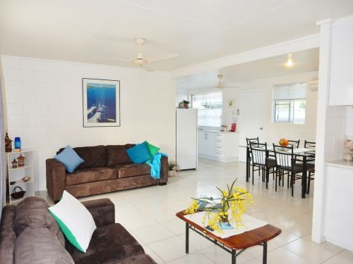 Lucinda Holiday Rentals  - Accommodation Daintree