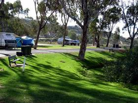 Mannum Caravan Park - Accommodation Daintree