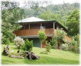 Amble Lea Lodge - Accommodation Daintree