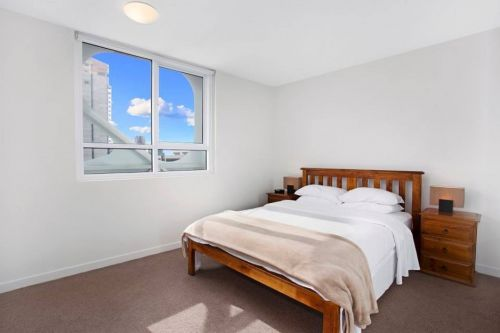 Astra Apartments - Melbourne Docklands - Accommodation Daintree