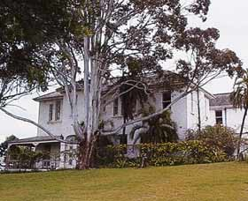 Mowbray Park Farm Holidays - Accommodation Daintree