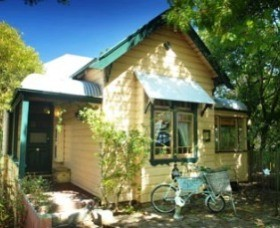 Hidden Gem - Accommodation Daintree