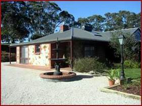 Hahndorf Creek Bed And Breakfast - Accommodation Daintree
